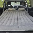 Car-Air-Bed-Inflatable-Mattress-Back-Seat-Pads-w-Pillow-Pump-Travel-Camping
