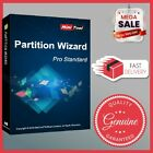 MiniTool Partition Wizard 2020 🔥5 DEVICES🔥 ✔️LIFETIME - FAST DELIVERY✔️