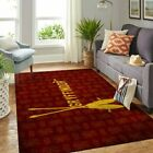 House Of Conjurer 3 Area Rug - Floor Decor