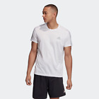 Adidas Men's T shirt AUTHENTIC OWN THE RUN TEE Short Sleeve Shirt Sport Clothing