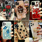 Case For iPhone 12 Pro max/11 Pro Max/Xs/Xr/7 8+ Shockproof Hard Phone Cover