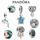 Genuine Silver Pandora Ocean Charm ALE S925 & With Gift Box New