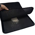 Cleaning Cat Litter Mat Clean Products Accessories EVA Practical Double-Layer YW