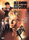 Gleaming the Cube (DVD, 1999) Christian Slater Skateboard Peralta Tony Hawk