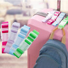 Suitcase Luggage Straps Clip Protect Belt Easy Adjustable Buckle Strap Portable