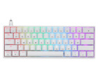 GK61 61 Keys Mechanical Gaming Keyboard All colors and switches
