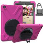 Shockproof Hybrid Rubber Tablet Case Cover For Amazon Kindle Fire7/ HD8/ HD10