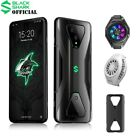 Xiaomi Black Shark 3 Dual Sim 5g Gaming Phone Unlocked 256gb 12gb Ram 6.67 In Au
