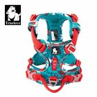 Truelove Pet Explosion-proof Dog Harness Camouflage Reflective Nylon Special