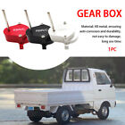 Truck Model Replacement Parts Gear Box Professional Rc Car For Wpl D12