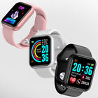 Smart Watch Bluetooth Heart Rate Blood Pressure Sport Fitness Tracker/Pedometer