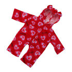 Jumpsuit Pajamas - Decor 18 Inches American Girl Kid Gift