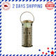 Bird Feeder Squirrel Stumper Wild Holds 3 Lb. of Seed Durable Metal cage 8 Ports photo