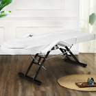 Adjustable Tattoo Massage Salon Bed Facial Beauty Barber Chair Hydraulic Stool