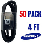 Wholesale Bulk USB C Type C Cable Lot Fast Charger For Samsung S8 S9 S10 Note 10