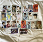 Treasure Chapter One Two The First Step Photocards Yedam Jihoon Doyoung Asahi