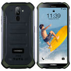 DOOGEE S40 Pro 4GB 64GB 4G Rugged smartphone Android 10 Unlocked MobilePhone NFC