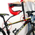 Child Kids Front Bike Seat Bicycle Safety Stable Baby Chair Carrier Soft Saddle