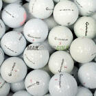 TaylorMade Lethal Lake Golf Balls Grade A Superb 12 24 40 72 100 Free Delivery