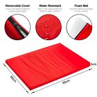 Waterproof Dog Cage Mat FR APPROVED Heavy Duty Mattress Outdoor Crate Bed Pad HQ