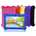 """New Kids 7"""" Inch Quad Core Hd Tablet For Children""""s Gift Best Present Bu"""