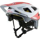 Alpinestars Vector Tech Polar Casco Rojo / Blanco Todas las Tallas