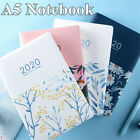 2020 Weekly Monthly Journal Planner Diary Scheduler Study Business A5