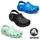 Crocs Classic Clogs Childrens Summer Beach Holiday Kids Boys Girls Sandals
