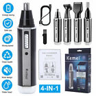 2021 NEW Design Zero Gapepd Hair Clipepr Professional 0mm Trimmer Cordless Salon