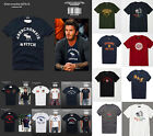 NEW Abercrombie & Fitch Men Muscle Fit T shirt AF Tee by...