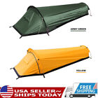 Portable Travel Sleeping Bag Outdoor Hiking Tent Lightweight Camping Tent T9I0