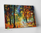 Leonid Afremov Abstract Oil Painting Canvas Art Wall Art Print Picture Canvas-C1