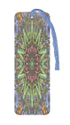 Kaleidoscope Calendar Bookmarks - You Specify Any Year 1800 to 3000