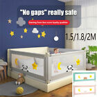 Adjustable Bed Rail Guard For Toddlers Extra Long Bed Rail Fence Bed Safe Gate