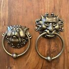 Labyrinth Door Knockers Mouth Ear Accessories Gate 80`S MOVIE FILM MEMORABILIA