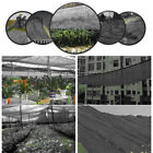 HDPE Privacy Netting Fence Screen Fencing Mesh Shade Net Cover/Ties 220gsm
