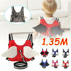 Child Kid Anti lost Band Walking Harness Children Chest Leash Toddler  NEW
