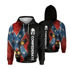 SOUTHERN PRIDE PA - 03 - 3d Hoodie For Men For Women All Over Printed Hoodie