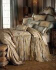 2207 : SWEET DREAMS CRYSTAL PALACE 10 PIECE BED LINEN