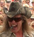 Mossy Oak Camo ~COWBOY HAT~ Western Camouflage-Hunting-Ted