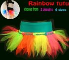 TUTU RARA SKIRT ~CIRCUS CLOWN FANCY DRESS PARTY COSTUME