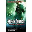 King's Justice by Maurice Broaddus (2011) ****BRAND NEW