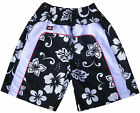 Mens Surf Flower Swim Board Designer Flower Stripe Sport Trunks Swimming Shorts