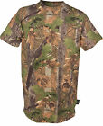 Jack Pyke Hunter Shooting English Oak Camouflage Shirt