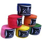 Multi Colors Hand Wraps Inner Boxing Gloves/ Bandages