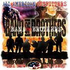 "Firefighters "" BAND OF BROTHERS "" 50/50 Gildan/Jerzees T SHIRT"