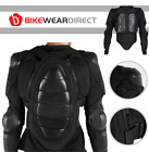 Motorbike Moto X MX Enduro Body Armour & Back Protector