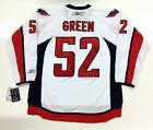 MIKE GREEN WASHINGTON CAPITALS REEBOK NHL PREMIER AWAY JERSEY NEW WITH TAGS