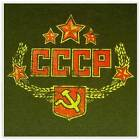 T-SHIRT CCCP Russian USSR Soviet Union