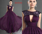 eDressit New Elegant Formal Prom Ball Gown Evening Dress US 4-18